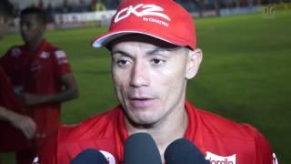 Goianão 2017: Moisés e Wesley Matos e os gols do Vila Nova contra Aparecidense