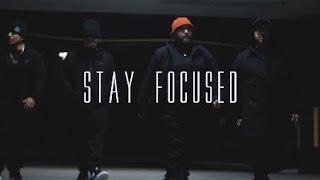 Young bro -Stay focused feat. Drew ava, Antwoine hill, Bryann trejo