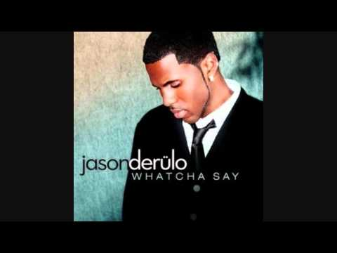 Tpain  Jason Derulo  Best love song  Whatcha say