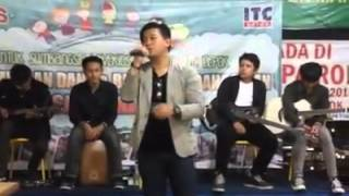 Accord Band - Mimpi Terindah (ITC Depok)
