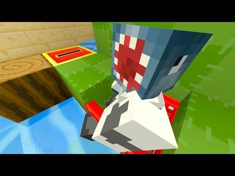Minecraft Xbox - Quest For Squidmas (194)