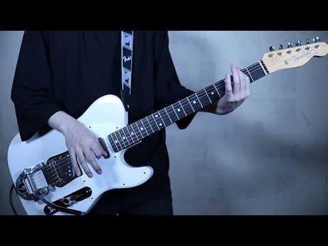 【ドクターストーン】 Op2 Full 三原色/pelican Fanclub guitar Cover