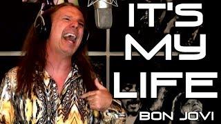 Bon Jovi - It's My Life - Cover - Ken Tamplin Vocal Academy