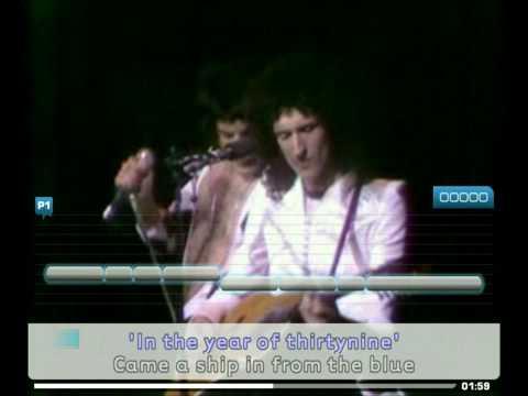 Queen: 39' (With Lyrics)