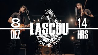 Teaser Lascou Rock Festival 2019