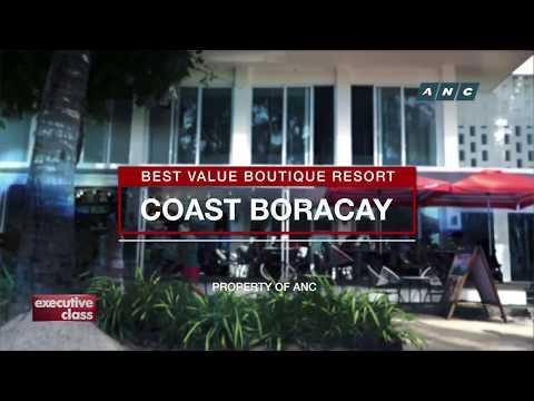 2017 Best of Travel - Coast Boracay