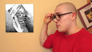 Oneohtrix Point Never- Replica ALBUM REVIEW
