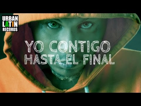 HARRYSON - TU MENTIROSO - (OFFICIAL LYRIC VIDEO) (REGGAETON)