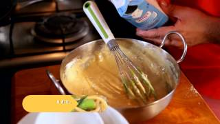 How To Make Whole Wheat Pancakes  Olive Tree Trading