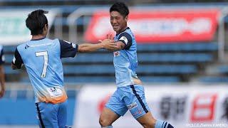 Y.S.C.C.横浜vsガイナーレ鳥取 J3リーグ 第10節