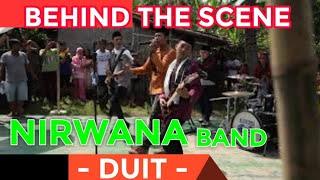 Dibalik Layar - Nirwana - Duit - NSTV