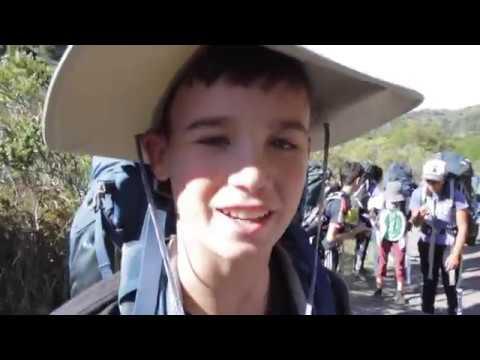 JH trip 2 - Sequoyah School