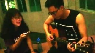 yêu - trương thảo nhi (guitar cover )
