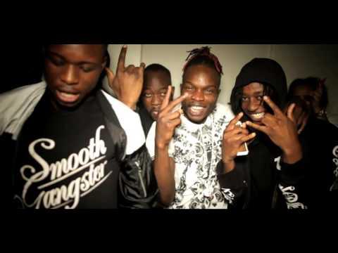 LUMI x Naira Marley - Bang Bang [Music Video] @Lumi305 @MarleyNai | Link Up TV