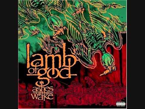 Omerta - Lamb Of God With Lyrics