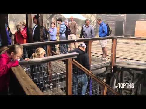 Top This 2014 Episode 6 History Hedley