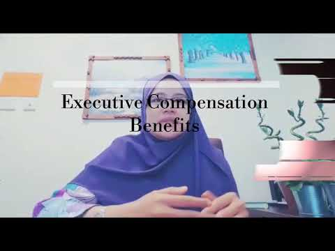 Executive Compensation - Chapter 11