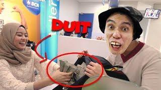 Download Video Otong RAMPOK bank !!! Duit SEBANYAK itu buat apa ??!! MP3 3GP MP4