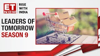 LEADERS OF TOMORROW MASTERCLASS | How will technology reshape e-commerce in 2021?