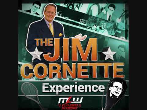 Jim Cornette Experience: Wrestlemania 34 Episode 227
