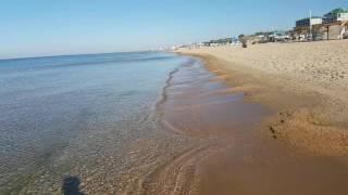 Видео отчёт море Витязево штиль и красота 12.09.2016 7.30(Фотограф Анапа Витязево Джемете заказ фотосессии: +79883337887 http://vk.com/summeroz #Анапа #Витязево #Джемете #море #sun..., 2016-09-12T06:52:40.000Z)