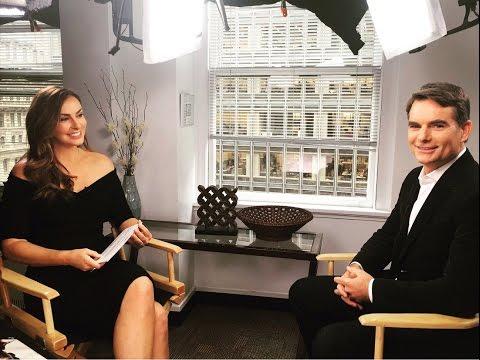 """The Insider: """"The Hardest Interview I Think I've Ever Done"""" - Jeff Gordon with Ingrid Vandebosch"""