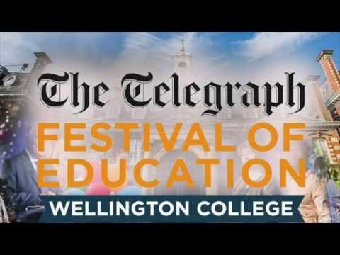 Day One Highlights - The Telegraph Festival of Education