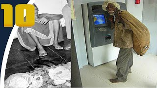 Richest Beggars in India