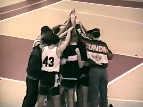 Wilmington VS. Latin Academy Boys Varsity Basketball 1992