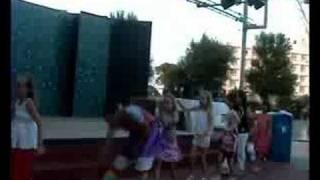 Penguin Dance / Club Tonga / Mallorca