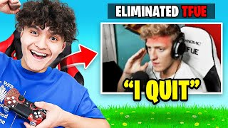Download I Paid FaZe Jarvis to Stream Snipe Tfue for 24 Hours (Fortnite) Mp3 and Videos