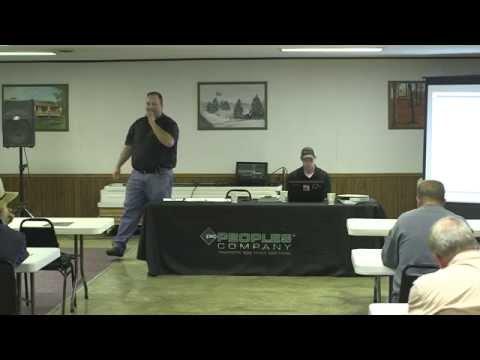 Wayne County Land Auction - Corydon, Iowa - June 24, 2015