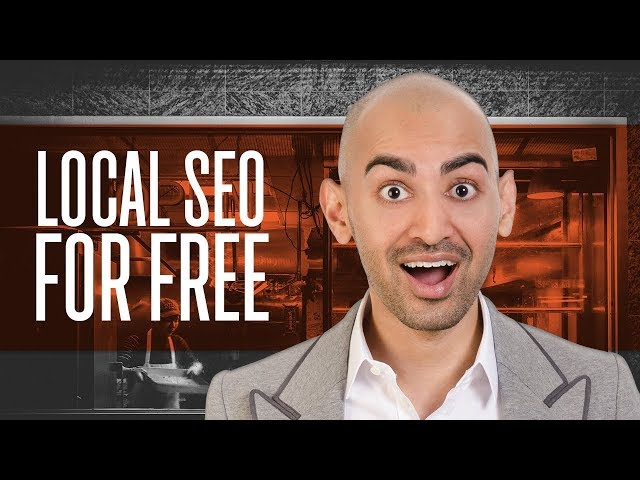 Seo For Local Small Businesses, Restaurants, and Brick and Mortar