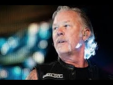 Metallica Cancels Several More Concert Appearances As James Hetfield Focuses on Recovery