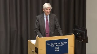 Henry L. Stimson Lectures on World Affairs Never Closer Union. Does the EU Have a Future?