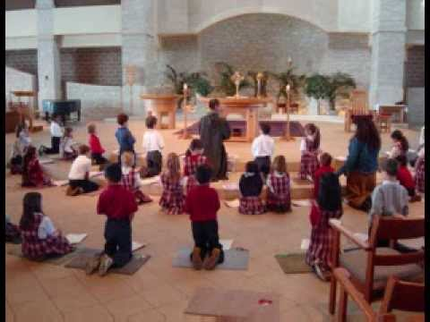 Children of Hope, Eucharistic Adoration for Children