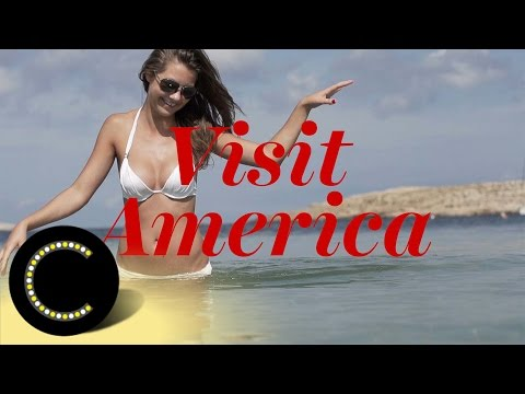 You'll Want to Watch This Honest American Tourism Video