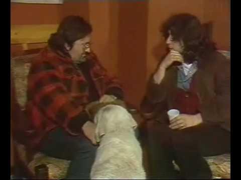 Intervista a Pino Daniele (1980)