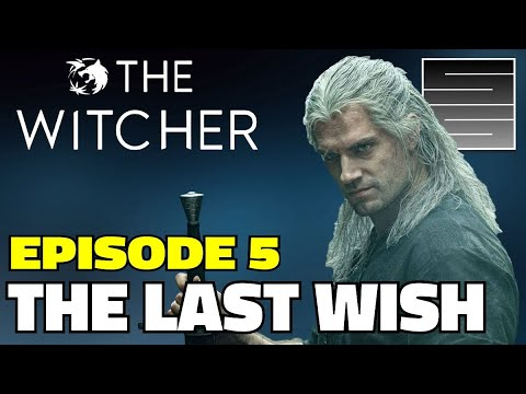 Download The Witcher Netflix Episode 5 Explained - The Last Wish!