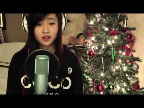 Do You Want To Build A Snowman (Cover) - Hannah Cho