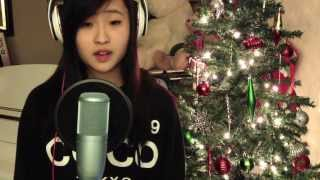 Repeat youtube video Do You Want To Build A Snowman (Cover) - Hannah Cho