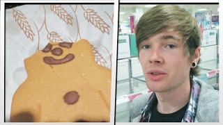 Gingerbread Man Massacre   Moretdm