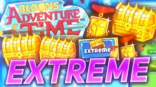 Bloons Adventure Time TD [PL] odc.9- EXTREME !