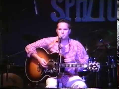 Chip Taylor - Eric Blakely - Tom Pacheco - 14 ottobre 1998 live @Spaziomusica Pavia