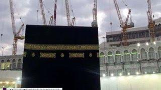 Падение башенного крана на паломников в Мекке сняли на видео(В Саудовской Аравии башенный кран упал на паломников в Мекке. Жертв - уже 107. Соболезнования королю Саудовск..., 2015-09-12T18:09:53.000Z)