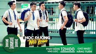 PHIM CẤP 3 - Phần 7 : Tập 21 | Phim Học Đường 2018 | Ginô Tống, Kim Chi, Lục Anh