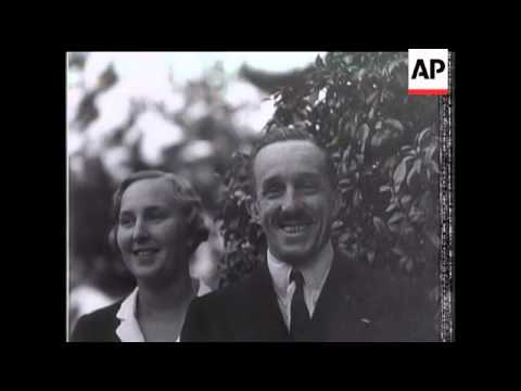 Two Royal Betrothals In Rome - 1935