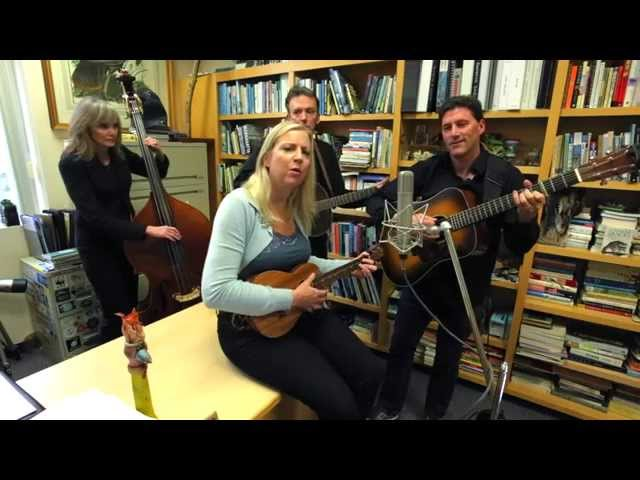 """""""Ratio of Angels to Demons"""" - True North's NPR Tiny Desk Contest Entry"""