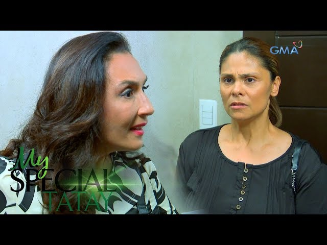 My Special Tatay: Mga reyna ng sablay | Episode 55