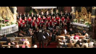 Barocke Knabenstimmen - Wiltener Sängerknaben - Academia Jacobus Stainer - Johannes Stecher